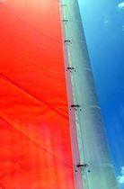 Foc de brise / pour voilier de croisière