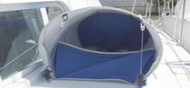 Housse de protection / de bateau / pour panneau de pont