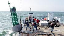 Transpondeur radar marin / Racon