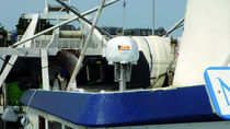Transpondeur pour bateau de pêche professionnelle / de surveillance satellite