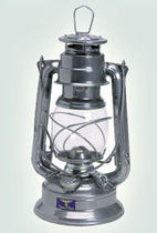 Lampe d'extérieur / pour bateau / à pétrole