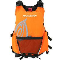 Gilet d'aide à la flottabilité pour canoës et kayaks / unisexe / mousse