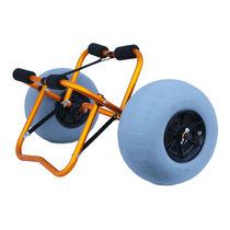 Chariot de mise à l'eau / pour canoës et kayaks