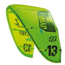 Aile de kitesurf hybride / de freeride / de race