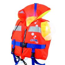 Gilet de sauvetage en mousse / pour enfant / avec harnais de sécurité