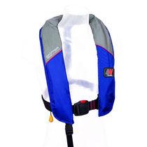 Gilet de sauvetage gonflable / avec harnais de sécurité