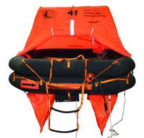Radeau de survie pour bateau / hauturier / ISO 9650-1