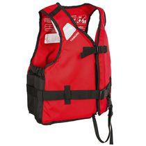 Gilet d'aide à la flottabilité pour canoës et kayaks / pour voile légère / pour homme / mousse