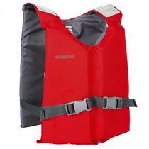 Gilet d'aide à la flottabilité pour sports nautiques / pour voile légère / pour canoës et kayaks / pour homme