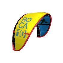 Aile de kitesurf hybride / delta / de freeride