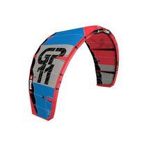 Aile de kitesurf C-shape / de freestyle / wakestyle