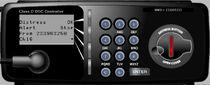 Radio marine / pour navire / VHF / avec ASN