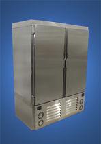 Réfrigérateur congélateur pour bateau / pose libre / en inox