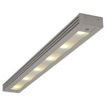Barrette d'éclairage d'intérieur / pour bateau / à LED / rigide