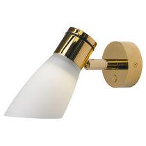 Applique d'intérieur / pour yacht / de cabine / à LED
