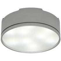 Plafonnier d'intérieur / pour yacht / de cabine / à LED