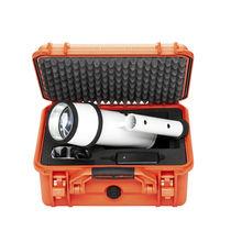 Projecteur de signalisation / pour navire / à LED / portable