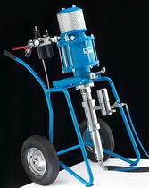 Nettoyeur haute pression pour chantier naval / mobile / moteur pneumatique