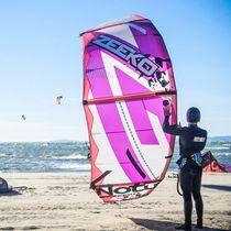 Aile de kitesurf bow / de freeride