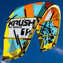 Aile de kitesurf bow / de freestyle