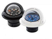 Compas de route pour bateau à moteur / magnétique / horizontal / à encastrer