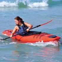 Kayak pliable / de mer / de loisir / de randonnée