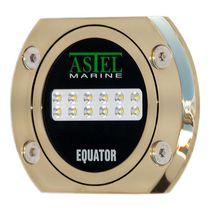 Éclairage sous-marin pour bateau / à LED / montage en surface / multicolore