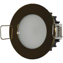 Spot d'extérieur / d'intérieur / pour bateau / LED RGBW