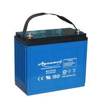 Batterie à décharge profonde 12V