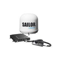 Inmarsat système de communication / pour navire / FleetBroadband