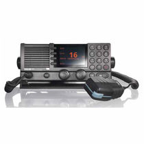 Radio pour bateau / fixe / VHF / IPX8