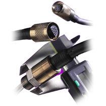 Connecteur sous-marin / miniature / électrique