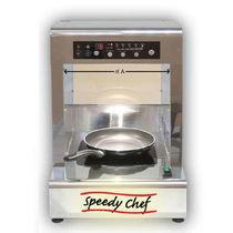Cuisinière pour navire / pour bateau / à induction / 1 brûleur