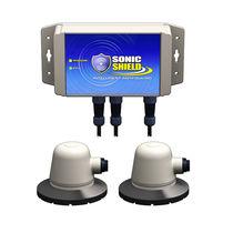 Système antifouling à ultrasons / pour bateau < 10 m / alimentation DC