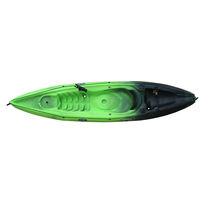 Kayak sit-on-top / rigide / pour la pêche / 1 place