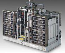Système électrique anti-corrosion pour navires