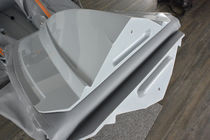 Bateau pneumatique hors-bord / semi-rigide / pliable / max. 5 personnes