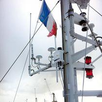 Antenne 4G / internet / pour yacht / pour navire