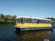 bateau de promenade (catamaran) BUS 36 Pontoon Boats