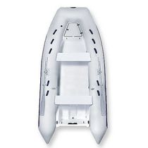 bateau pneumatique semi-rigide (hors-bord) S370 GRAND Inflatable Boats