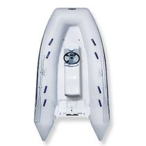 bateau pneumatique semi-rigide (hors-bord, à console jockey) S330S GRAND Inflatable Boats
