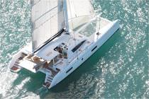 catamaran de course-croisi&egrave;re (voilier) OUTREMER 5X Outremer Yachting