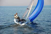 d&eacute;riveur double (spinnaker asym&eacute;trique) NAUTICA 450 RACE Nautica Boats sp. z o.o.