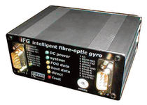 gyro-compas &agrave; fibre optique pour ROVs IFG Tritech International Ltd