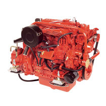 moteur de bateau de plaisance : in-bord diesel 50 - 60 cv (injection indirecte, atmosphérique) BETA 60 (56 HP @ 2700 RPM) Beta Marine