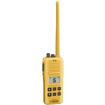 radio marine VHF portable &eacute;tanche pour navires (GMDSS) IC-GM1600E Icom France