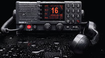 radio marine VHF pour navires (avec ASN) SAILOR 6222  Thrane &amp; Thrane