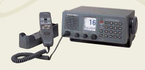 radio marine VHF pour navires (avec ASN) FM-8800S FURUNO DEEPSEA