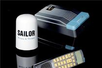 terminal Iridium pour navires (t&eacute;l&eacute;phone) SAILOR SC4000 Thrane &amp; Thrane
