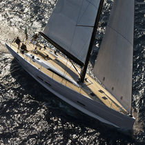 voilier de croisière (semi-custom, sailing-yacht) A60 Advanced
